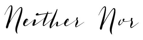 Нейзер-нор-лого
